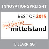Innovationspreis 2015 E-Learning